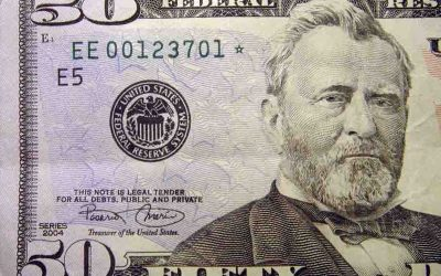 The Fifty-Dollar Bonus