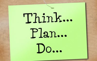 Think. Plan. Do in 2016.