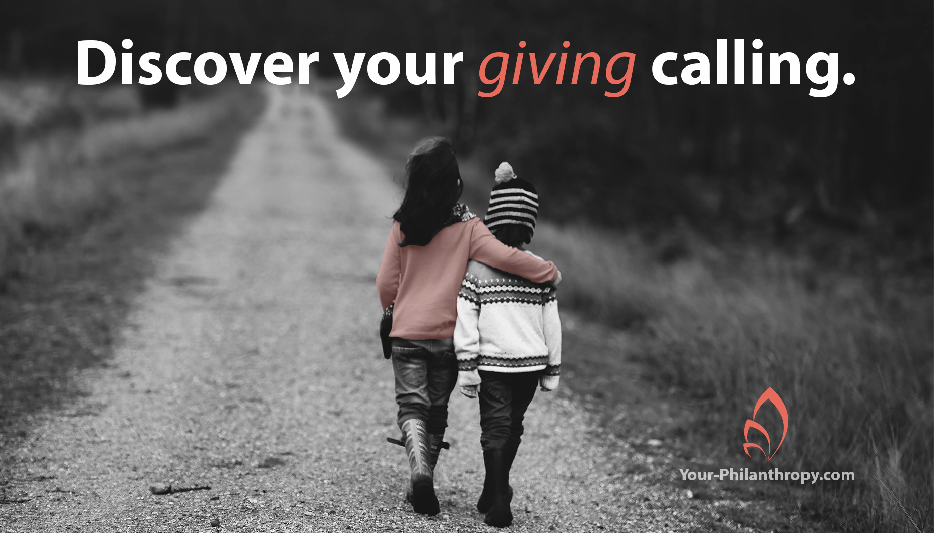 Discovering Your Giving Calling
