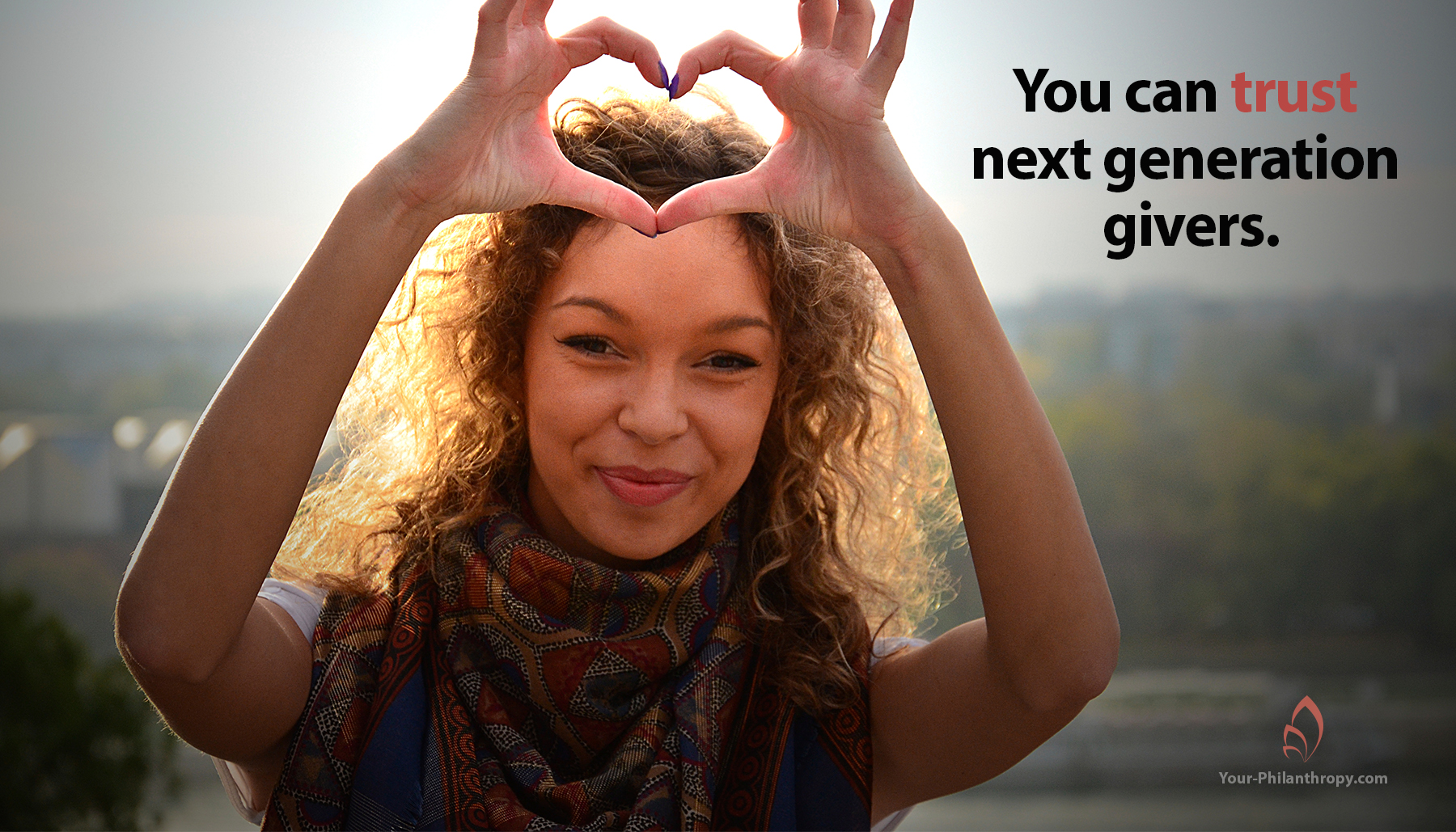 Trust Next Generation Givers