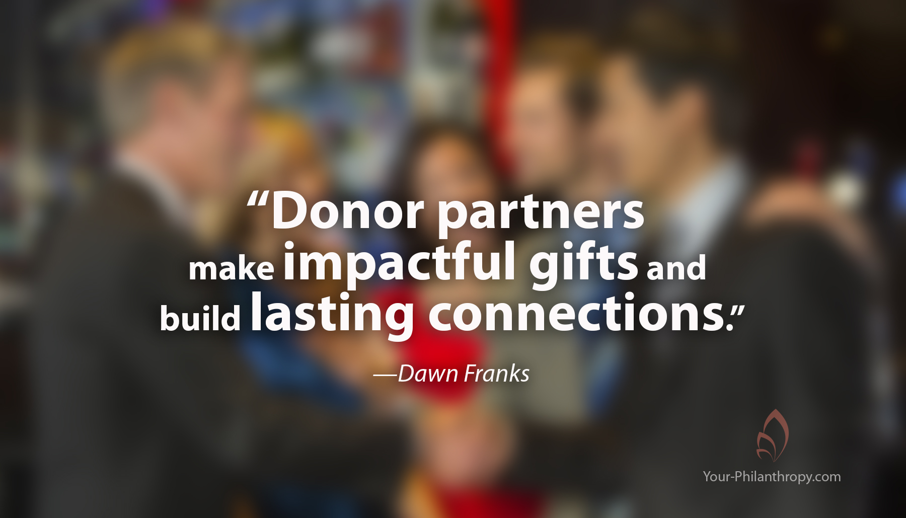 donor partners philanthropy