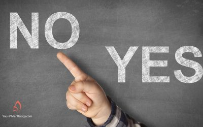 Four Ways Saying No Leads to a Better Yes