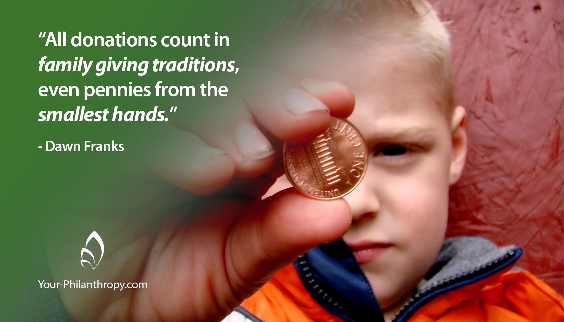 giving traditions