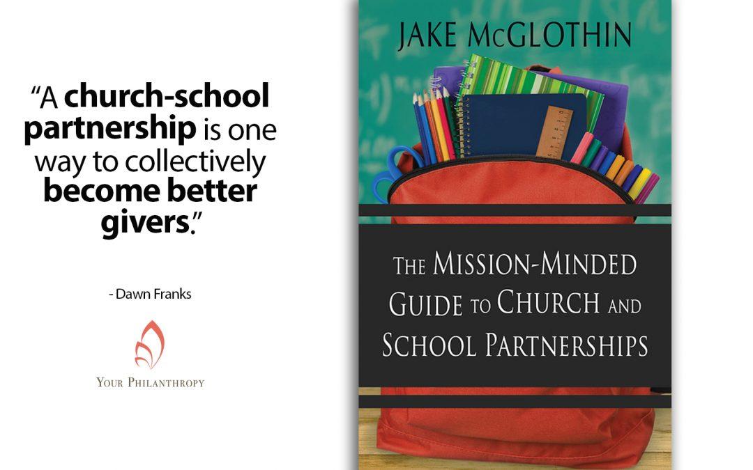 Church-School Partnerships for the Good of Children