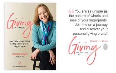 How to Be the Unique Giver You Were Designed to Be