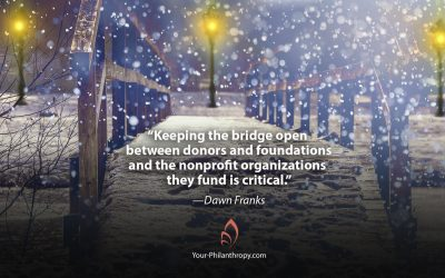 How to Forge Stronger Relationships with Your Favorite Nonprofits