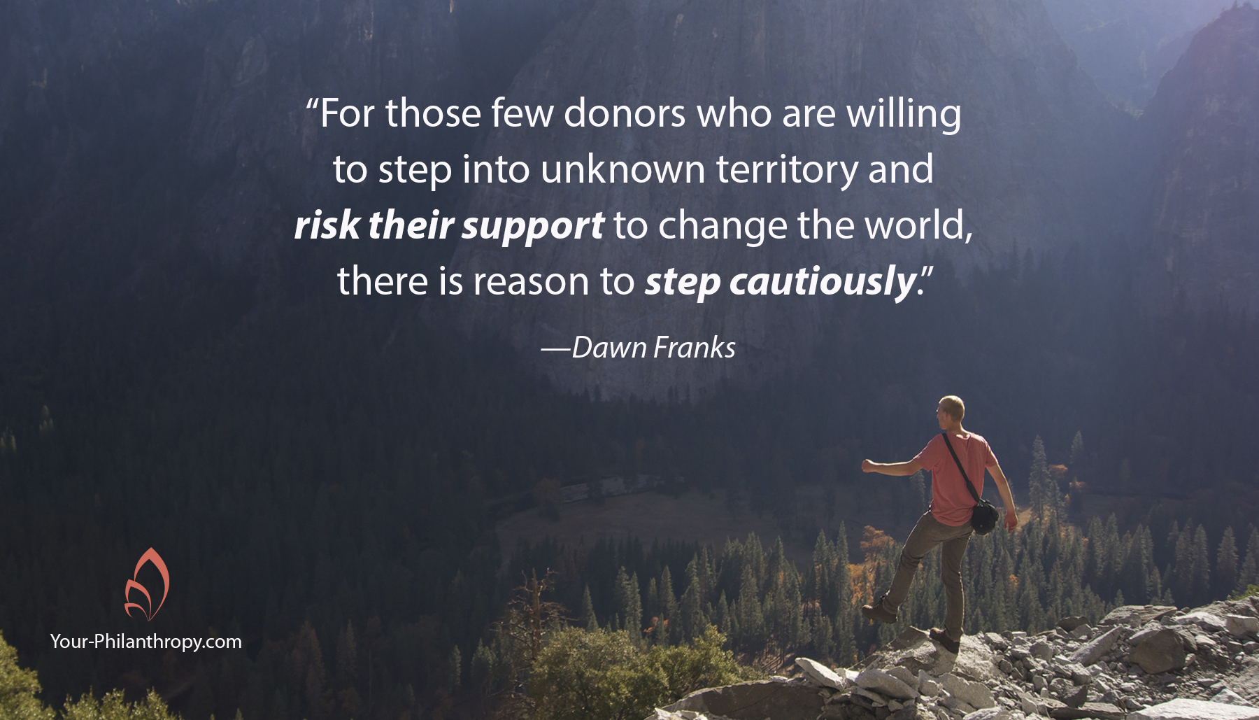 donor risk
