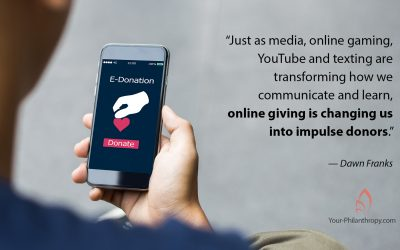 Online Gifts: How to Better Reach Your Giving Goals