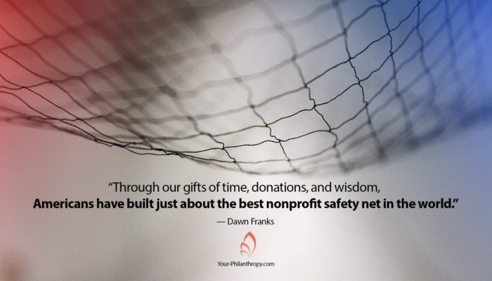 nonprofit safety net