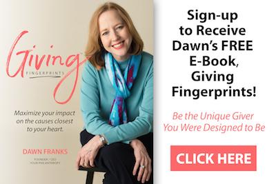Giving Fingerprints