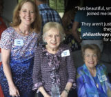 philanthropy role models